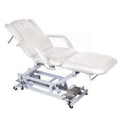 Кресло косметологическое MK20 (3 мотора)