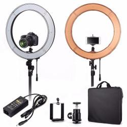 Круглая лампа LED 240
