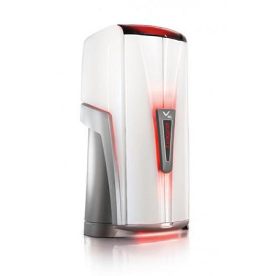 Вертикальный солярий Luxura V10 50 XL High Intensive