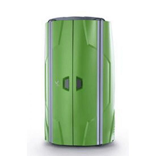 Вертикальный солярий Luxura V5 42 XL Ultra Intensive