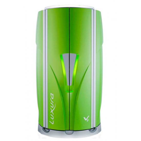 Вертикальный солярий Luxura V7 48 XL High Intensive