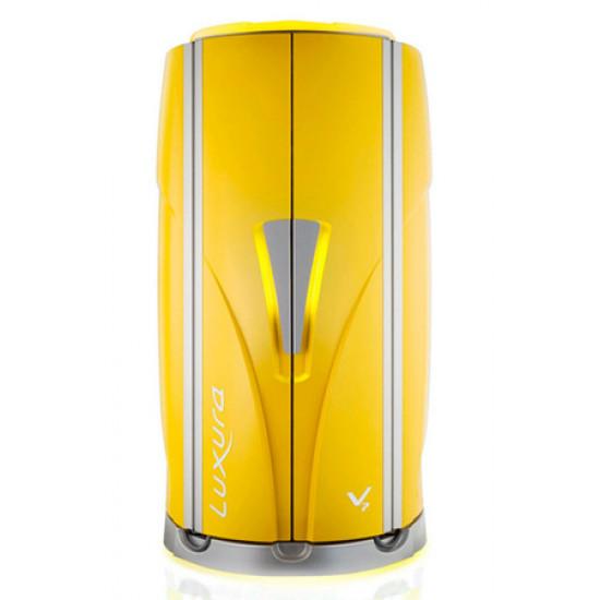 Вертикальный солярий Luxura V7 48 XL Ultra Intensive