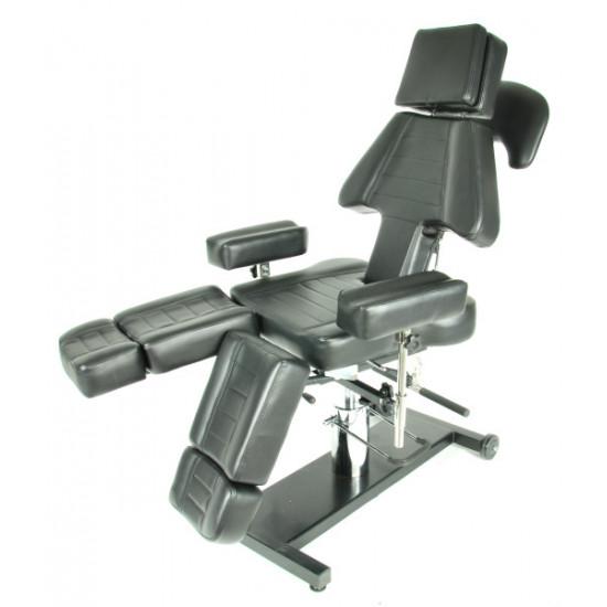 Кресло для ТАТУ механическое с возможностью поворота на 360°  СЕ-13(КО-213