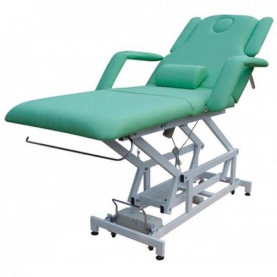 Электрический массажный стол лектрический DB-9 (KO-7) new
