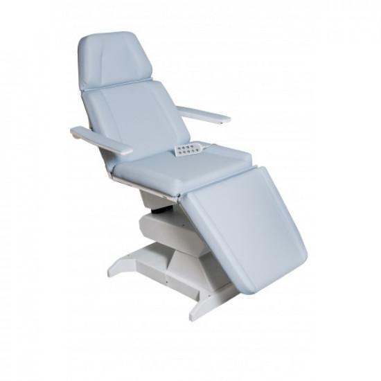 Кресло косметологическое с пультом управления Премиум-4