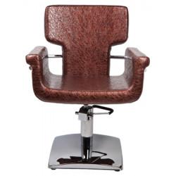 Парикмахерское креслоA01 QUADRO