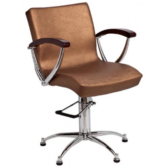 Парикмахерское кресло  A73 MALTA