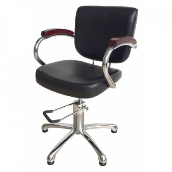 Кресло парикмахерское А41В