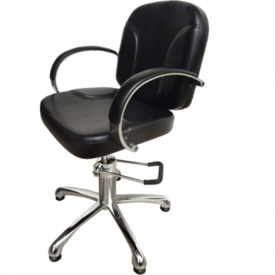 Кресло парикмахерское А45В
