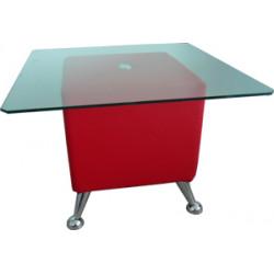 Журнальный стол квадратный Д12